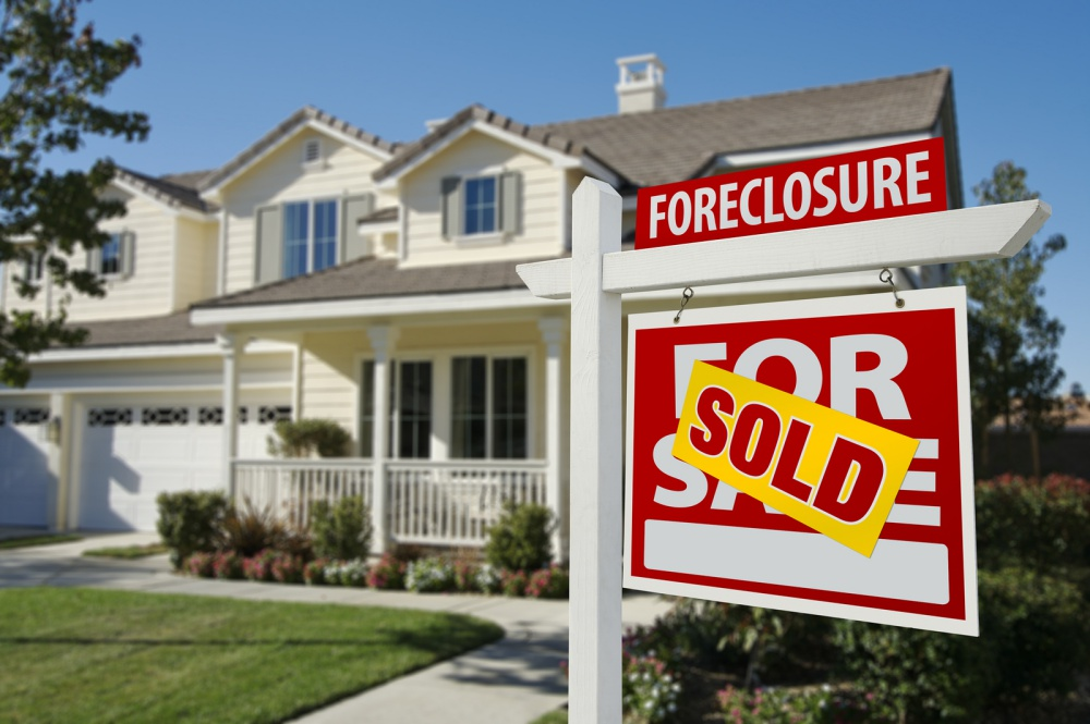 Buying A Foreclosed Home - Hollister, CA - Golden Eagle Mortgage Group
