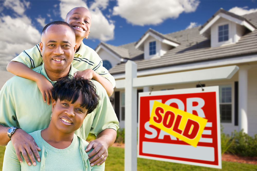 Steps to buying a house in San Benito County
