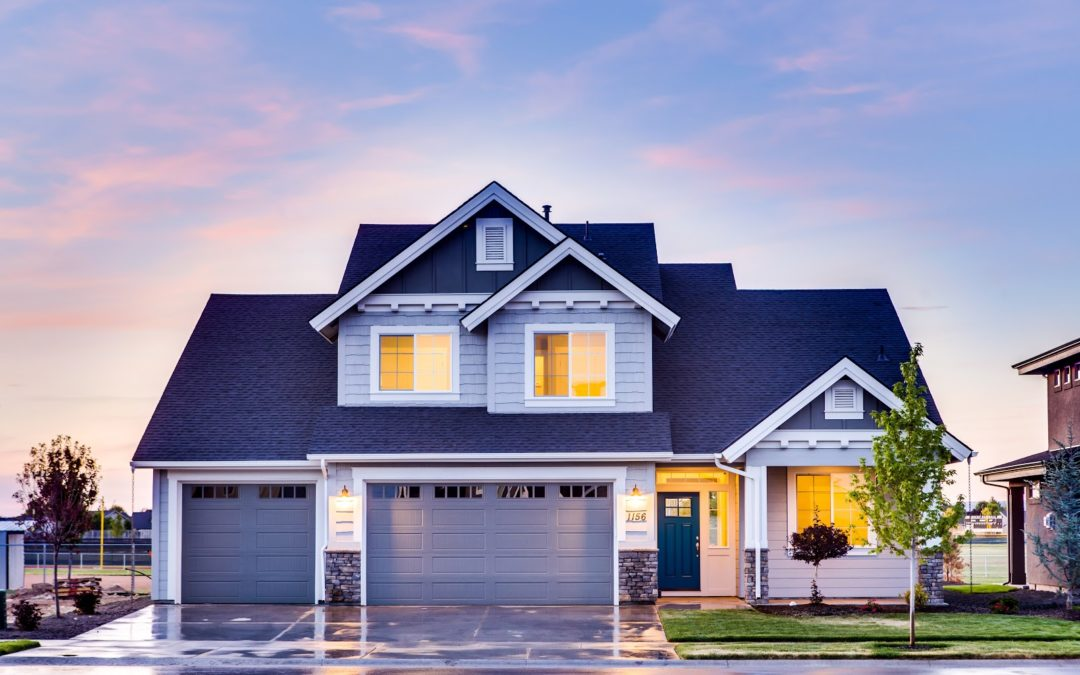 Top 5 Expert Mortgage Tips for First Time Home Buyers