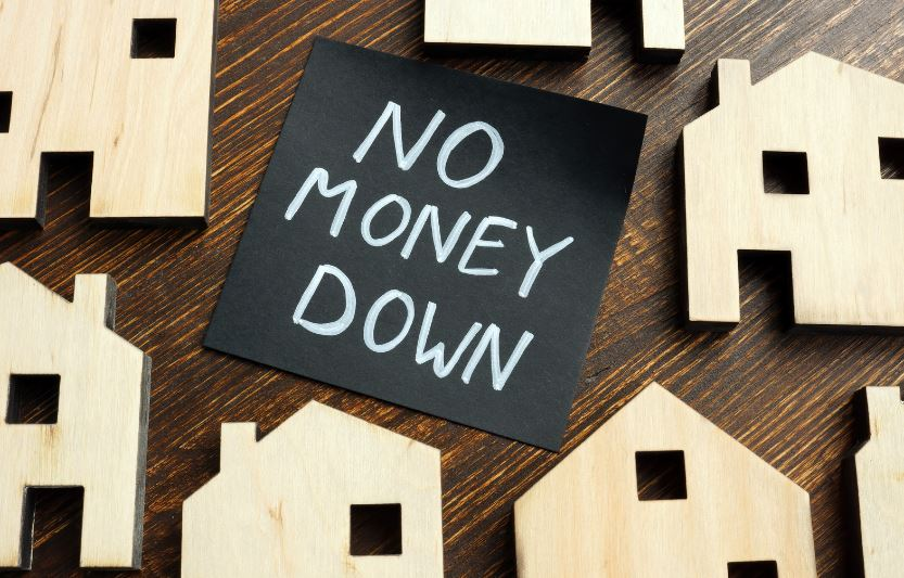 How to Get A Home Loan, Part 1: No Money Down Loans