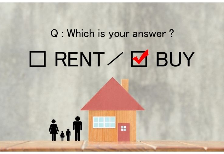Considering Mortgage Rates Today, California: Should You Rent Or Buy This Year?