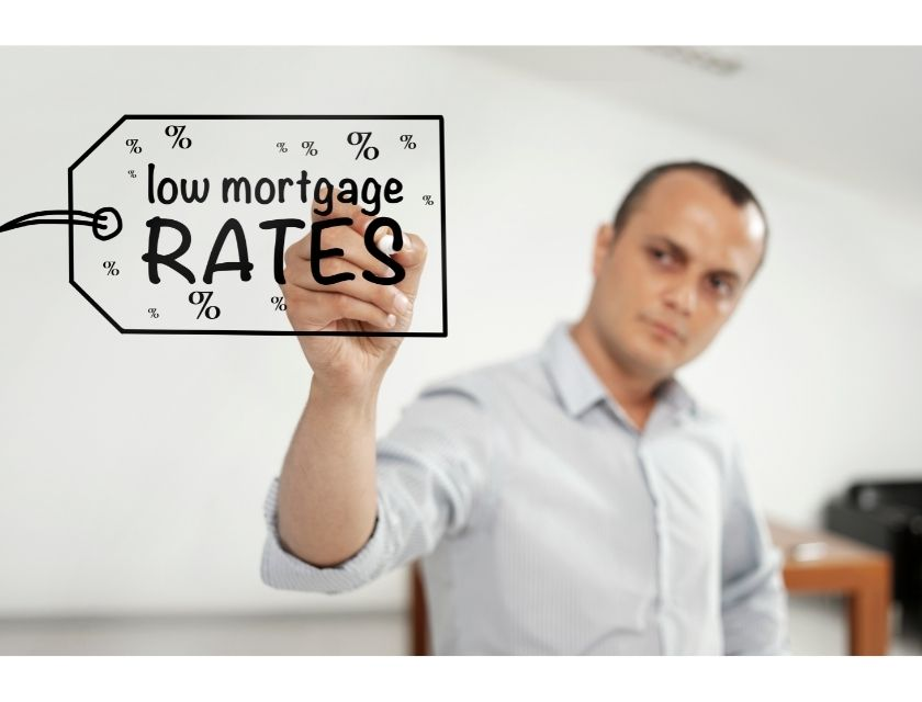 Take Advantage Of Current Rates By Working With The Best Mortgage Lenders